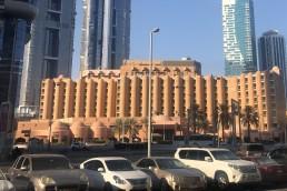Abu Dhabi Sheraton
